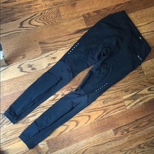 Nike Pants - Nike leggings with mesh detailing